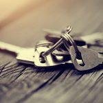 Proximity/key finder