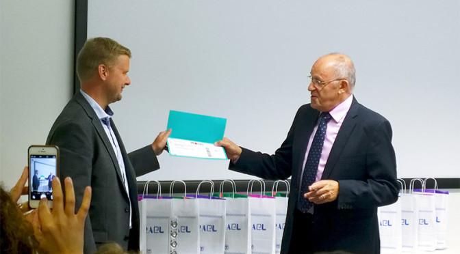 Yepzonille Suomen voitto kansainvälisesti arvostetussa Start Tel Aviv -kilpailussa