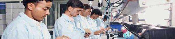 Yepzonille merkittävä jakelusopimus ja uusi tuotantolinja Intiaan