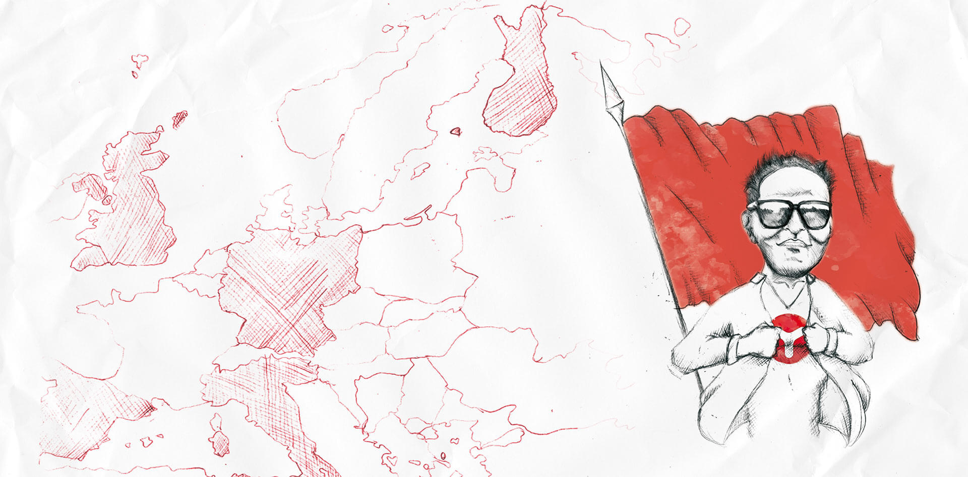 Yepzon – Viva Freedom!