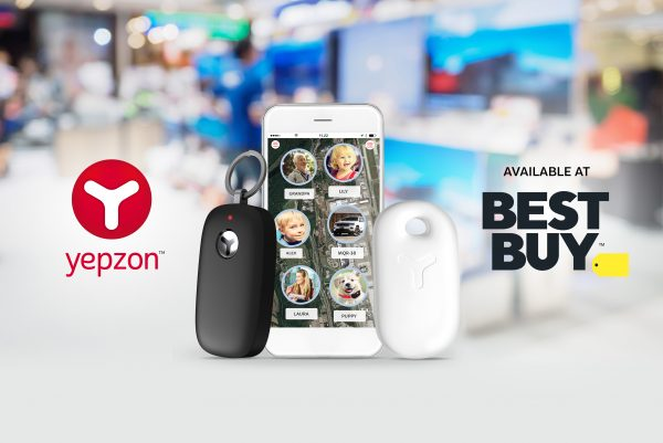 Best Buy starts selling Yepzon in the United States while merger speeds up growth